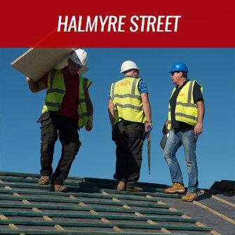 halmyre street