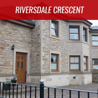riversdale crescent