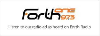 corstorphine roofing & building radio ad