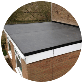 single ply roof systems edinburgh