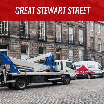 great stewart street