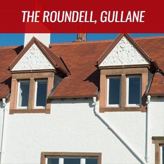 the roundell gullane