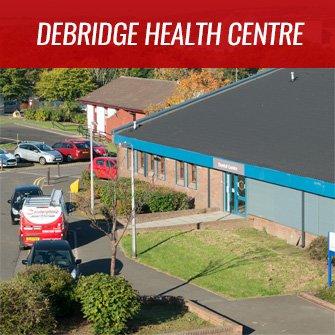 debridge health centre