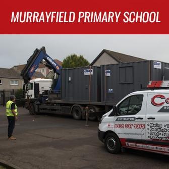 murrayfield primary school