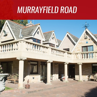 murrayfield road