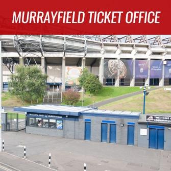 murrayfield ticket office